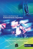 teoria y planificacion del entrenamiento deportivo (incluye cd ro m) 9788499100906