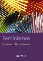 feminismos maria reimondez olga castro 9788499145006