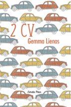 2cv-gemma lienas-9788499321806