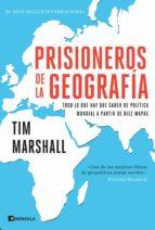 prisioneros de la geografía (ebook)-tim marshall-9788499426006