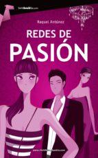 redes de pasión (ebook)-raquel antunez cazorla-9788499673806