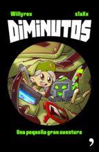 diminutos (ebook)-9788499986906
