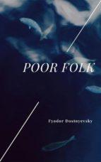 poor folk (ebook)-fyodor dostoyevsky-9788822845306