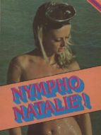 nympho natalie! - adult erotica (ebook)-9788827534106