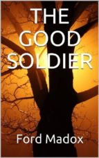 the good soldier (ebook)-9788827802106