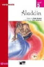 aladdin. (book and audio @) ruth hobart 9788853005106