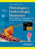 histología y embriología humanas aldo eynard 9789500606806