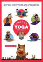 omm moo. yoga para niños (2ª ed.)-9789569658006