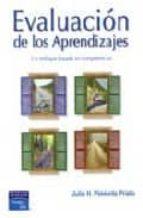 evaluacion de los aprendizajes: un enfoque basado en competencias-julio h. pimienta prieto-9789702615606