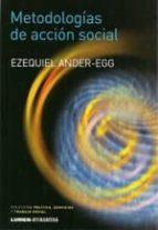 metodologias de accion social-ezequiel ander-egg-9789870008606