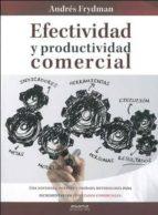 efectividad y productividad comercial andres frymand 9789872832506