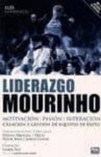 liderazgo mourinho luis lourenco 9789896550806