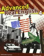 advanced real english 4º eso (student´s book)-9789963484706