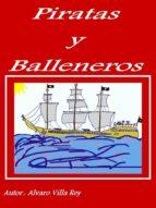 piratas y balleneros (ebook)-alvaro villa rey-cdlap00000506