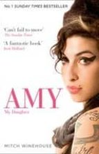 amy, my daughter 9780007463916