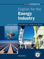 express series energy industry student s book pack simon campbelll 9780194579216