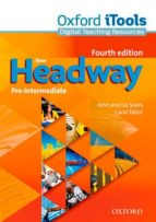 new headway p int itools 4e 9780194769716