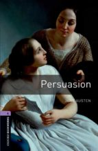 persuasion (obl 4: oxford bookworms library)-9780194791816