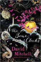 the bone clocks david mitchell 9780340921616