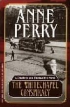 the whitechapel conspiracy-anne perry-9780345448316