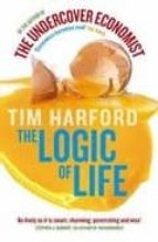 the logic of life tim harford 9780349120416