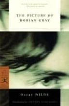 the picture of dorian gray-oscar wilde-9780375751516
