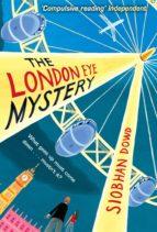 the london eye mystery siobhan dowd 9780552572316