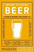 where to drink beer jeppe jarnit bjergso 9780714876016
