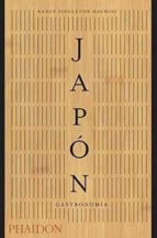 japon: gastronomia-nancy singleton hachisu-9780714877716