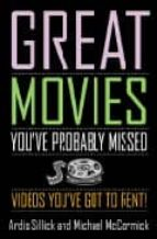 Great movies you've probably missed Descargas de libros gratis en pdf
