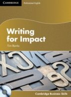 writing for impact tim banks 9781107603516
