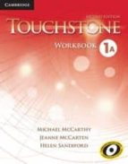 El libro de Touchstone level 1 workbook a 2nd edition autor VV.AA. EPUB!