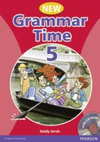 new grammar time 5-9781405867016