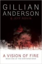 a vision of fire gillian anderson 9781471137716