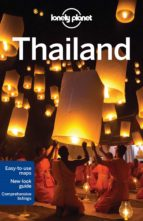 thailand 2016 (16th ed.) (lonely planet country regional guides) 9781743218716