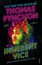 inherent vice (film) thomas pynchon 9781784700416