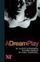 a dream play august strindberg 9781854598516