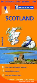 mapa regional scotland 9782067183216