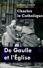 charles le catholique (ebook)-gérard bardy-9782259217316