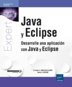 java y eclipse frederic delechamp henri laugie 9782409002816