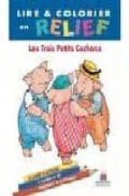 Les trois petits cochons Libro real e descarga plana