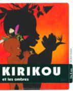 kirikou et les ombres-michel ocelot-9782745958716