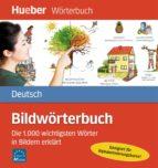 bildwörterbuch: die 1.000 wichtigsten wörter in bildern erklärt-gisela specht-juliane forßmann-9783190079216