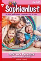 sophienlust 267 - liebesroman (ebook)-susanne svanberg-9783740933616