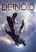 deinoid xt 6: die piratenbraut von scandus (ebook)-skylar reade-9783863052416