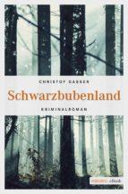 schwarzbubenland (ebook)-christof gasser-9783960412816