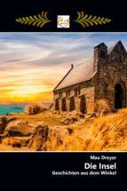 die insel (ebook)-max dreyer-9783962557416