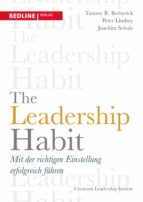 the leadership habit (ebook) tammy r. berberick peter lindsay 9783962670016