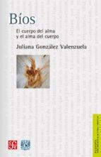 bíos juliana gonzalez valenzuela 9786071652416
