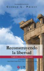 reconstruyendo la libertad (ebook) marina lazarte 9786124041716